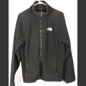 The North Face Full Zip Fleece Jacket Sweater